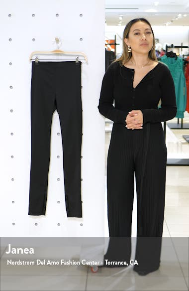 Zip Cuff Skinny Pants, sales video thumbnail