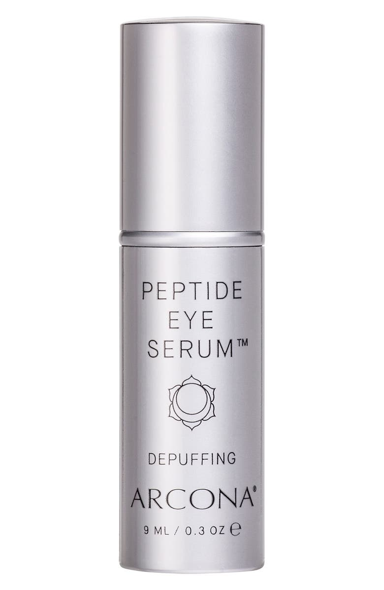 ARCONA Peptide Eye Serum, Main, color, NO COLOR