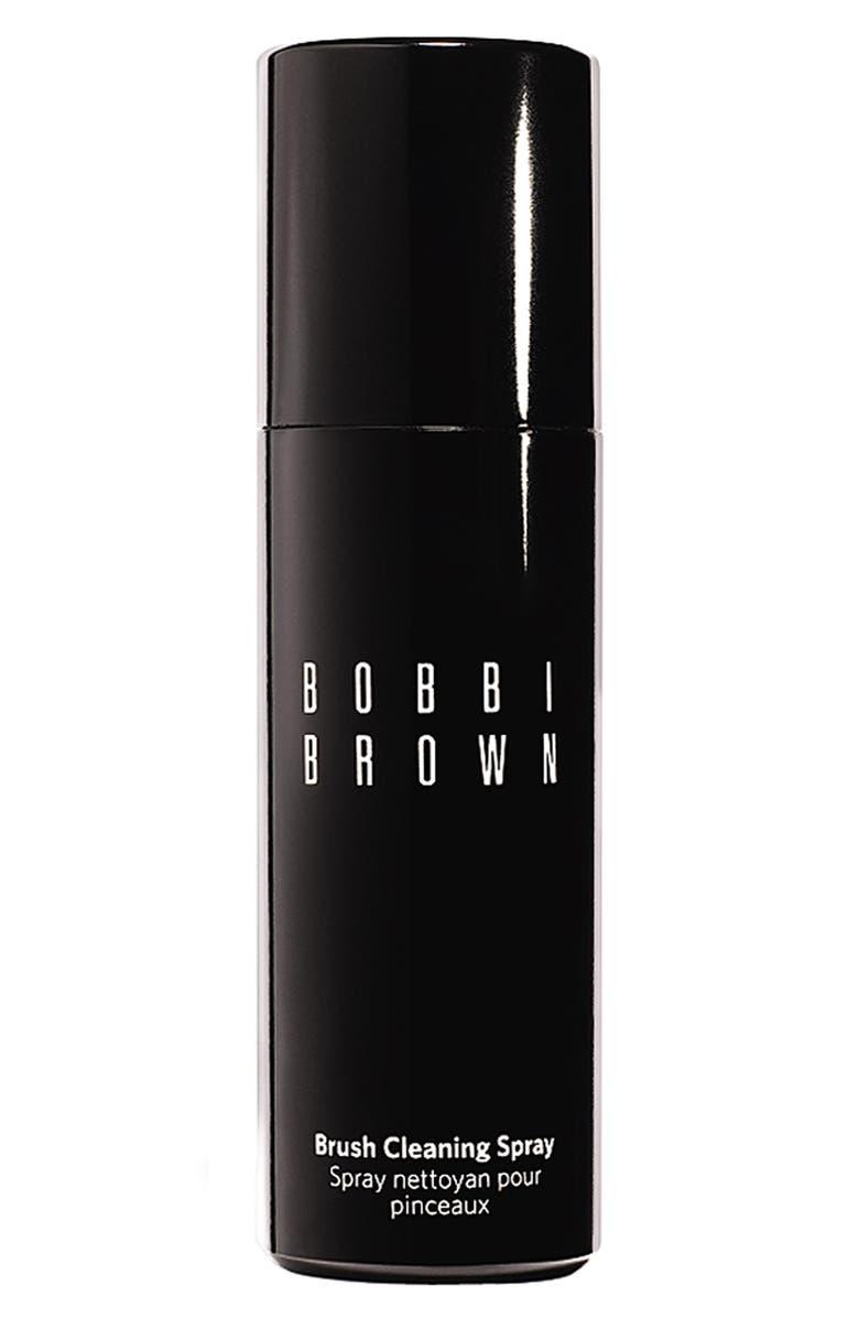 BOBBI BROWN Brush Cleaning Spray, Main, color, 000