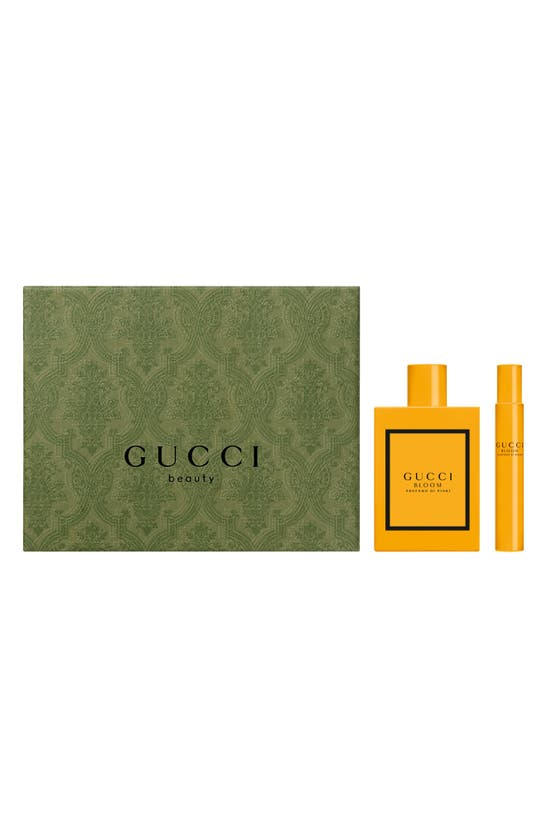 Gucci BLOOM PROFUMO DI FIORI EAU DE PARFUM SET (USD $164 VALUE)