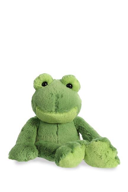 "Image of Aurora World Toys 12"" Fernando Frog"