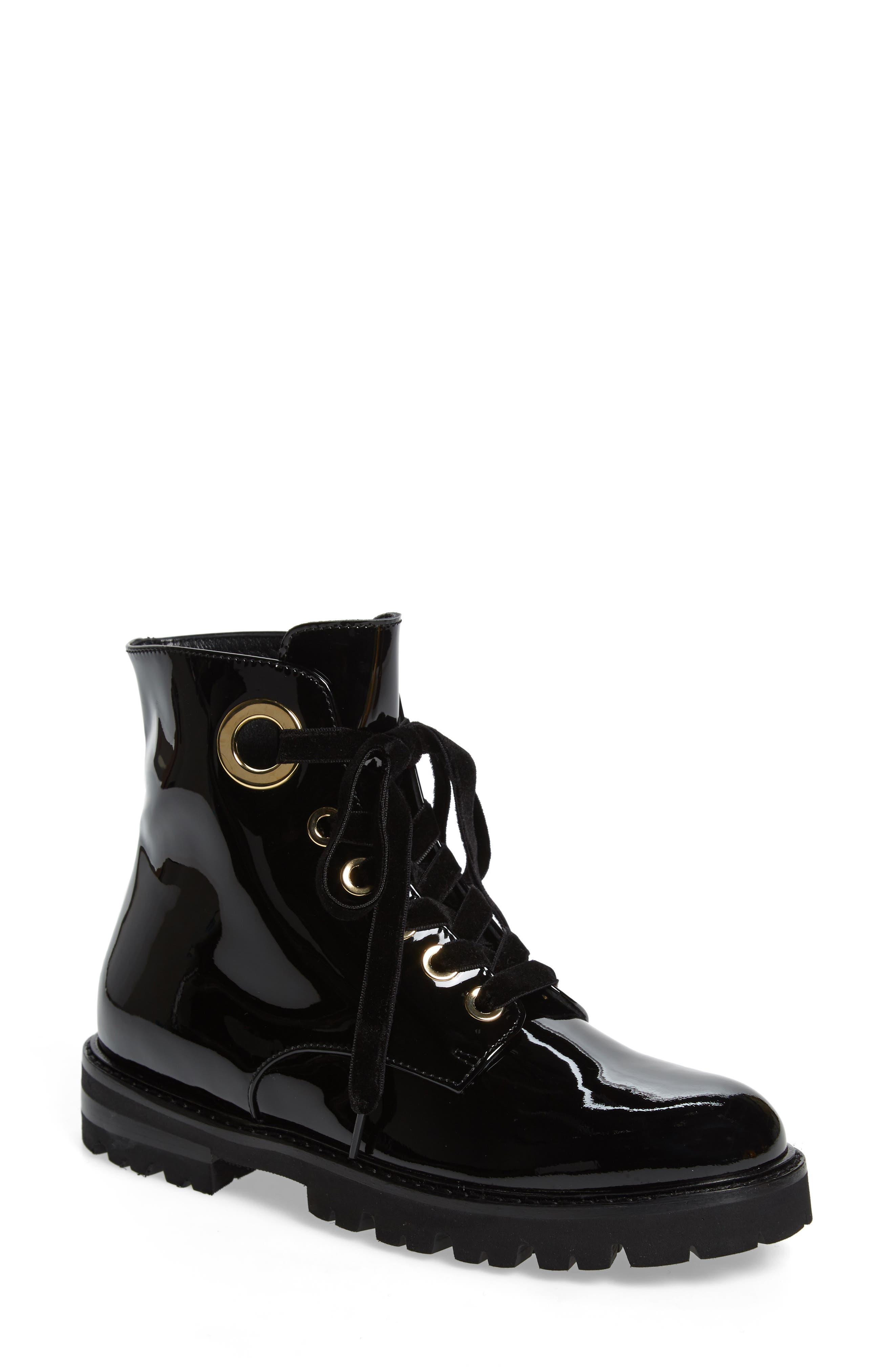 AGL Combat Boot (Women)