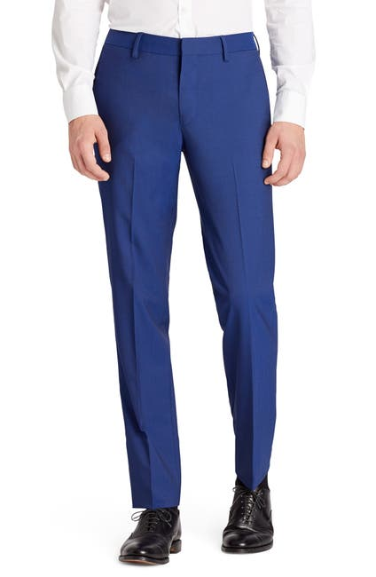 Image of Bonobos Jetsetter Slim Fit Stretch Suit Pants
