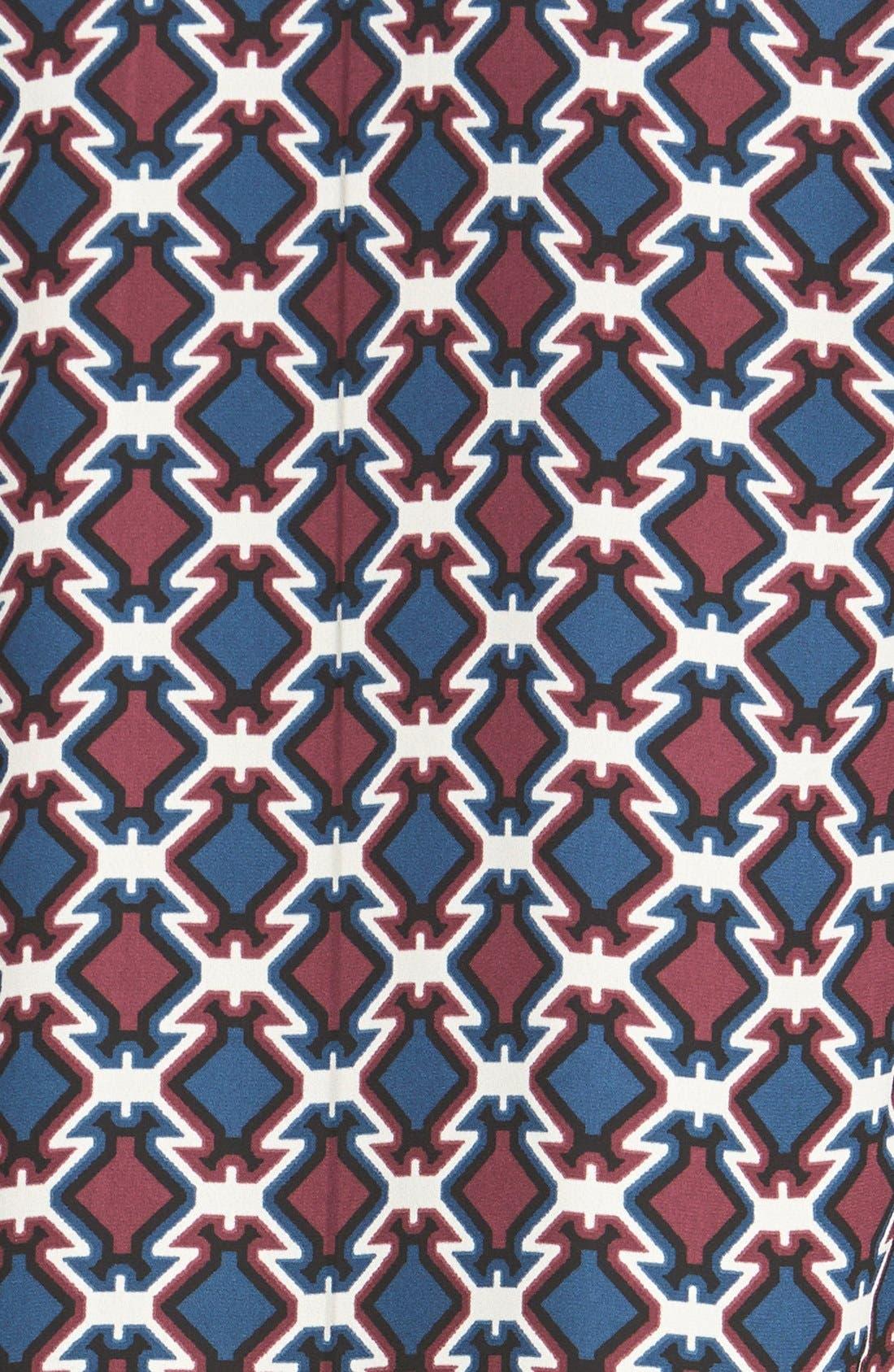 ,                             Karly Shift Dress,                             Alternate thumbnail 52, color,                             403