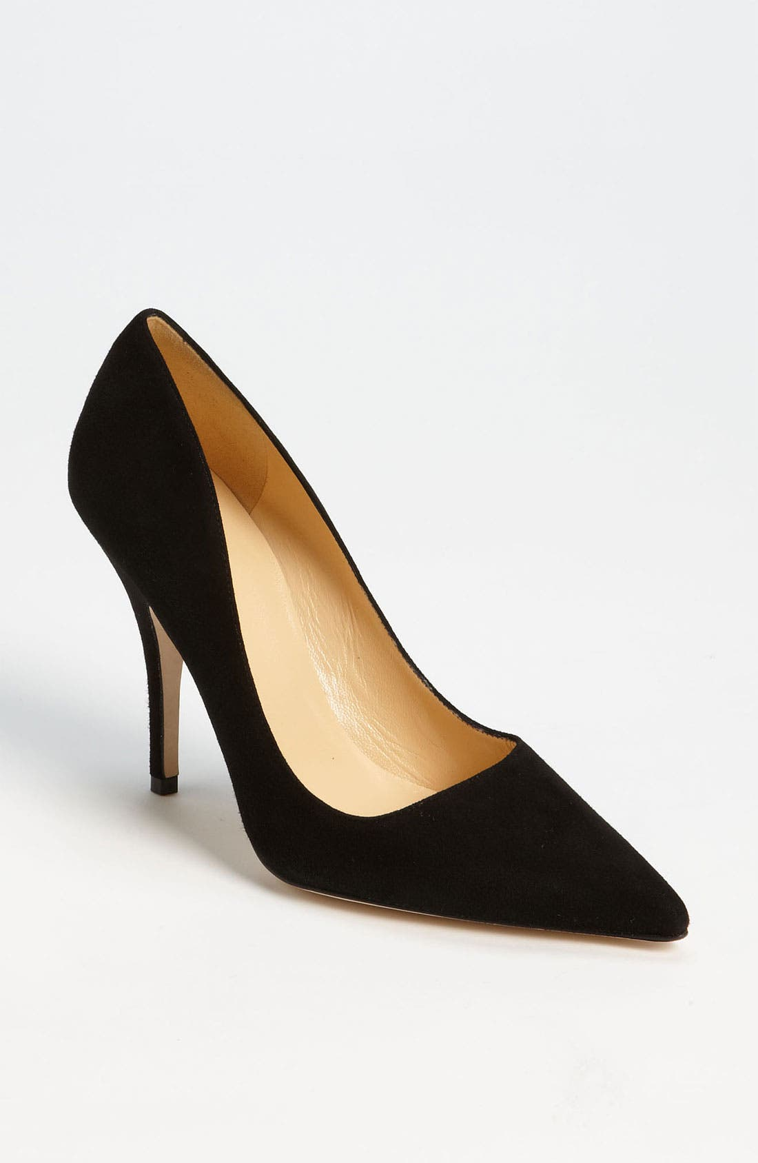 ,                             'licorice too' pump,                             Main thumbnail 11, color,                             003
