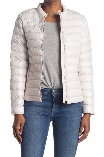 Image of Lole Maria Zip Puffer Jacket