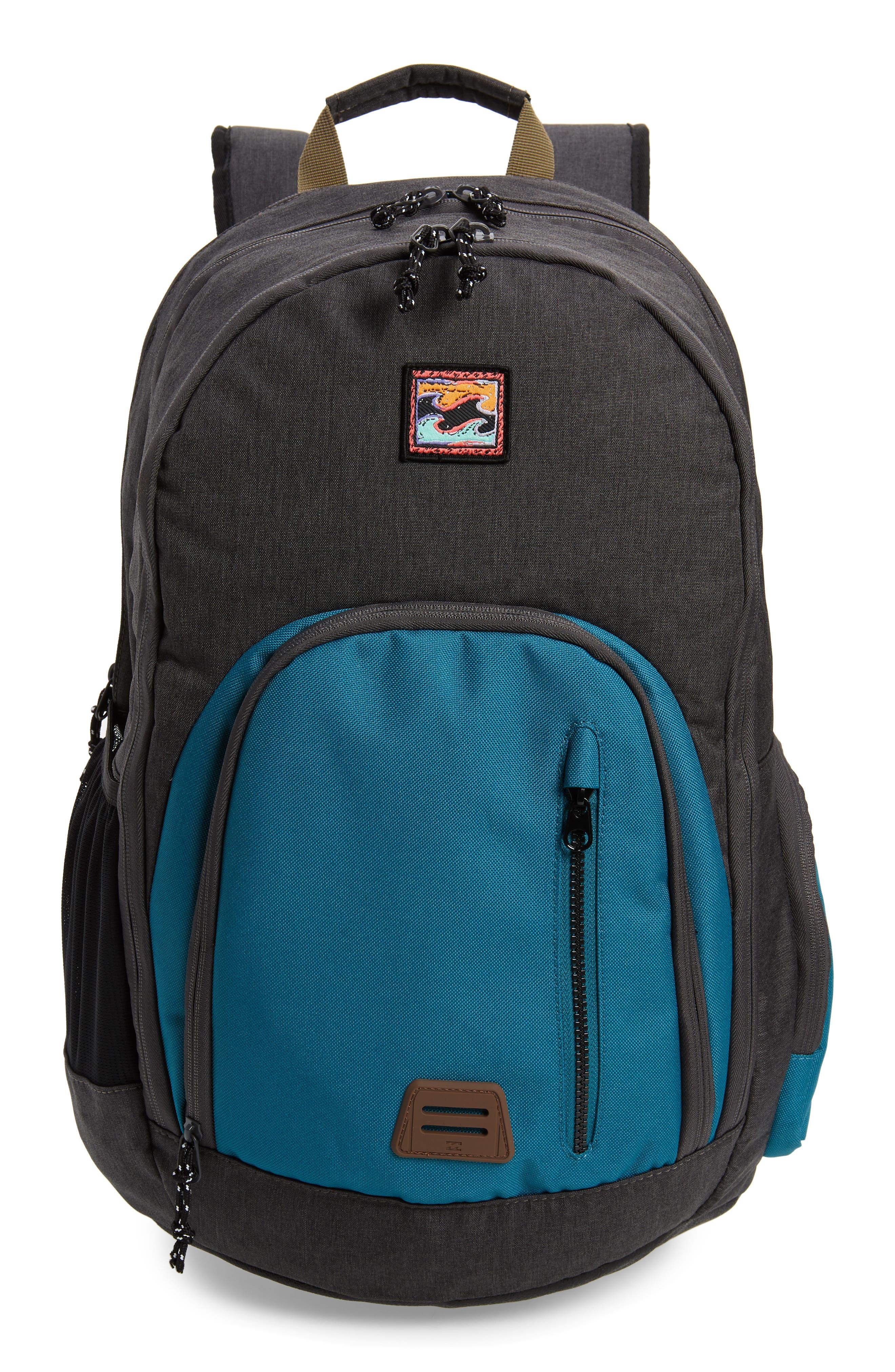 Billabong Command Backpack - Green