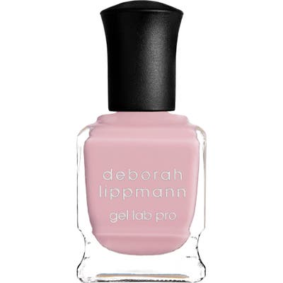 Deborah Lippmann Gel Lab Pro Nail Color - Cake By The Ocean