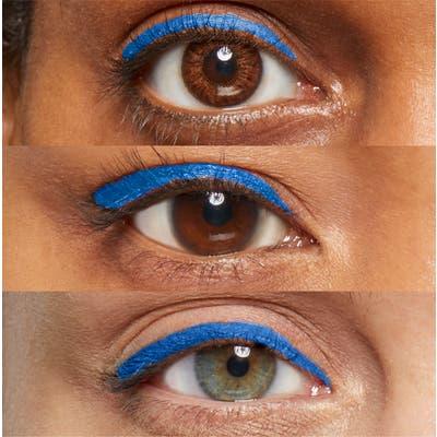 Lancome Le Stylo Waterproof Long Lasting Eyeliner - Sapphire