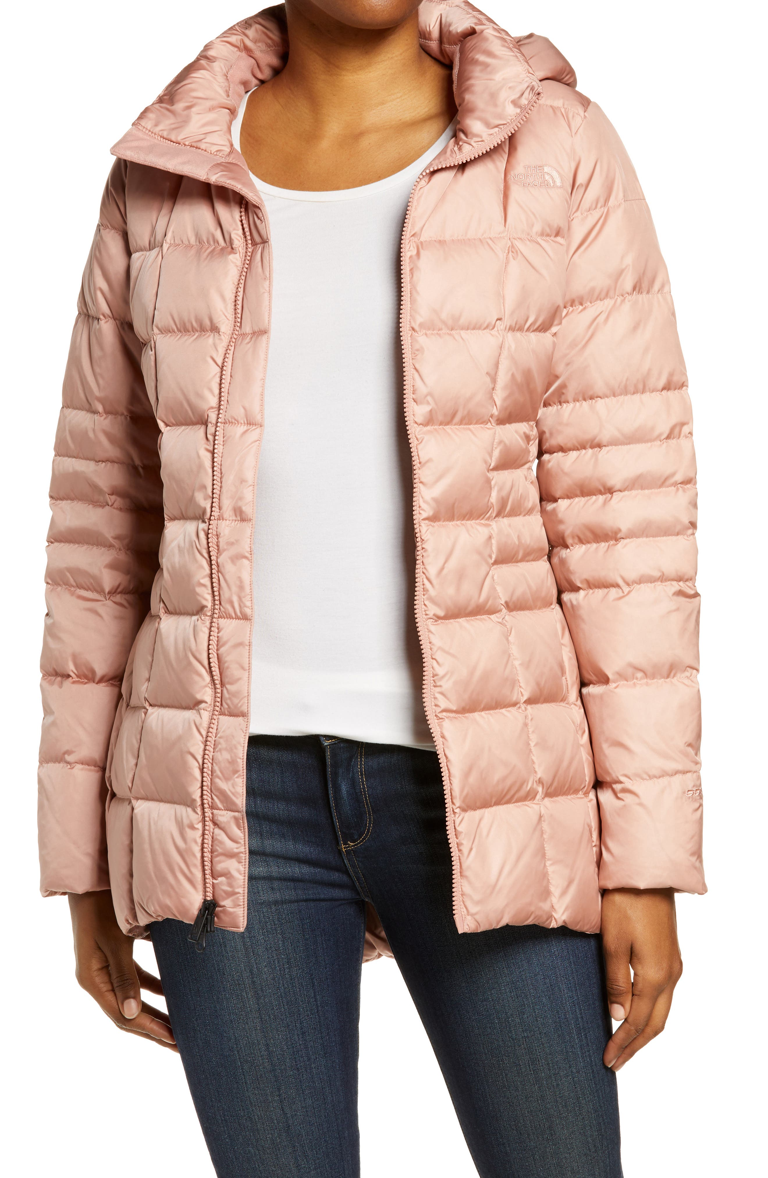 The North Face Transit II Down Jacket | Nordstrom