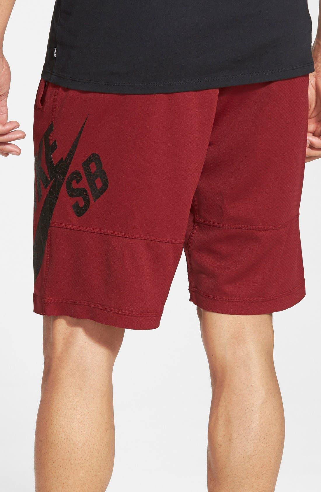 ,                             SB 'Sunday' Dri-FIT Shorts,                             Alternate thumbnail 17, color,                             609