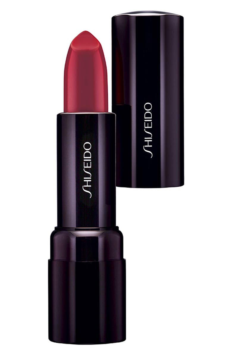 SHISEIDO 'Perfect Rouge' Lipstick, Main, color, 005