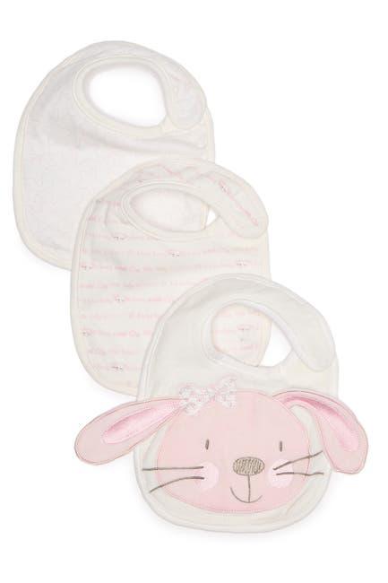 Image of koala baby Bibs - Pack of 3
