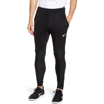 Nike Pro Dri-Fit Pants Black