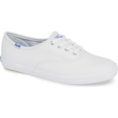 Keds Champion Sneaker, White