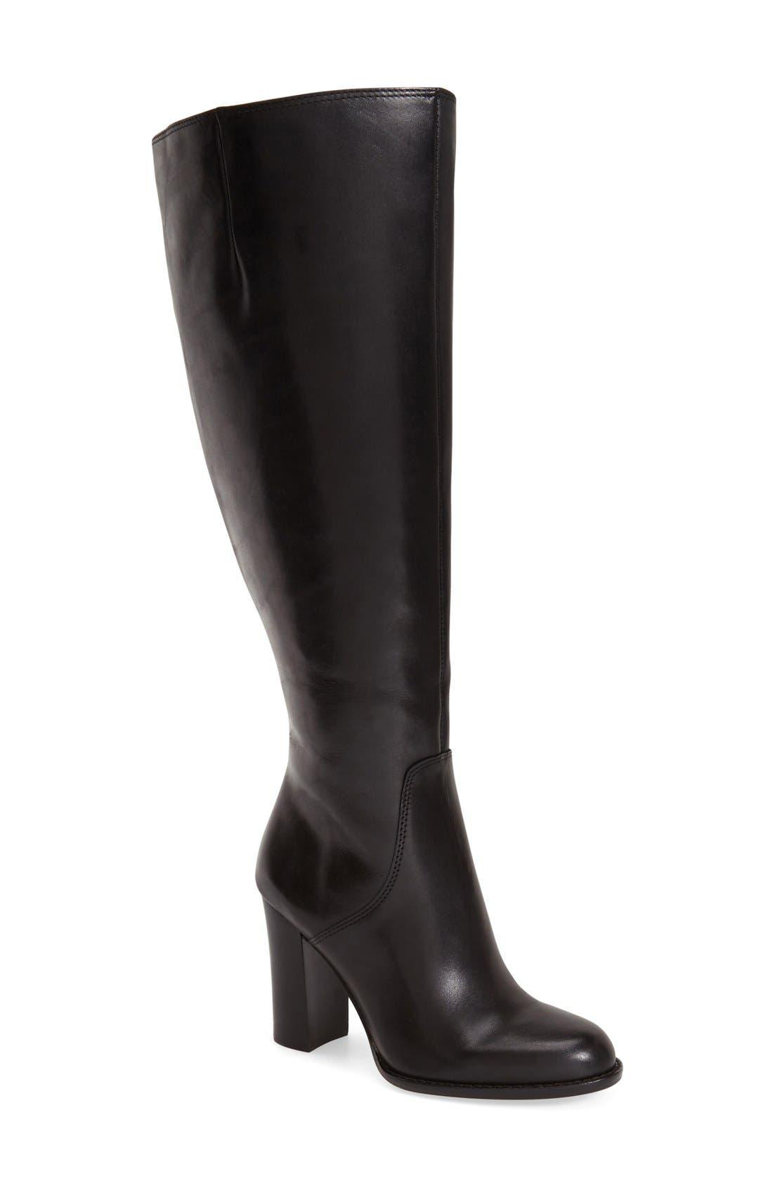 ,                             'Regina' Boot,                             Main thumbnail 3, color,                             001