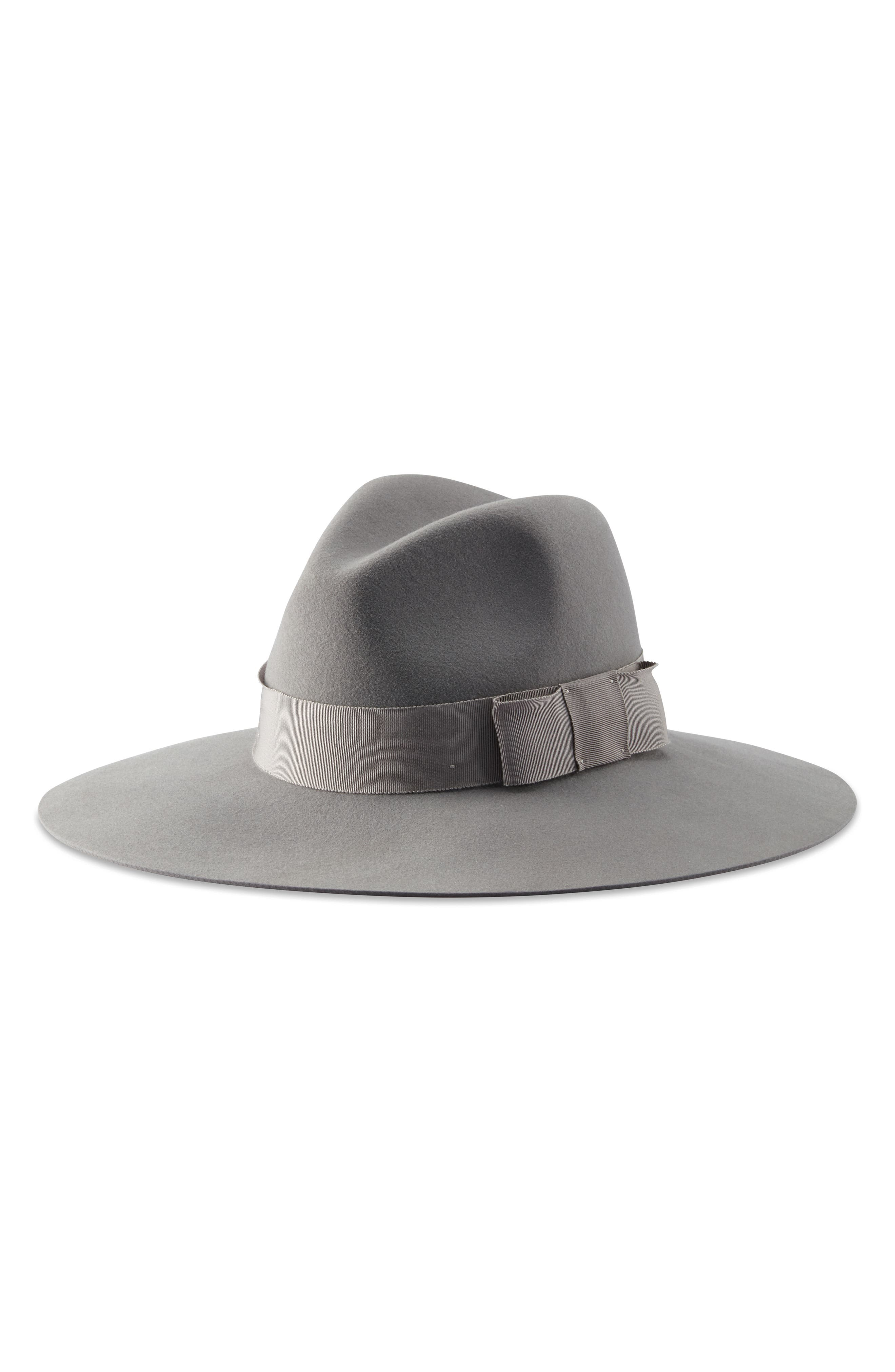 Piper Wool Hat