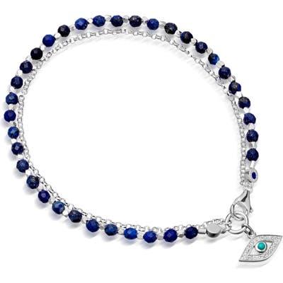 Astley Clarke Evil Eye Biography Bracelet