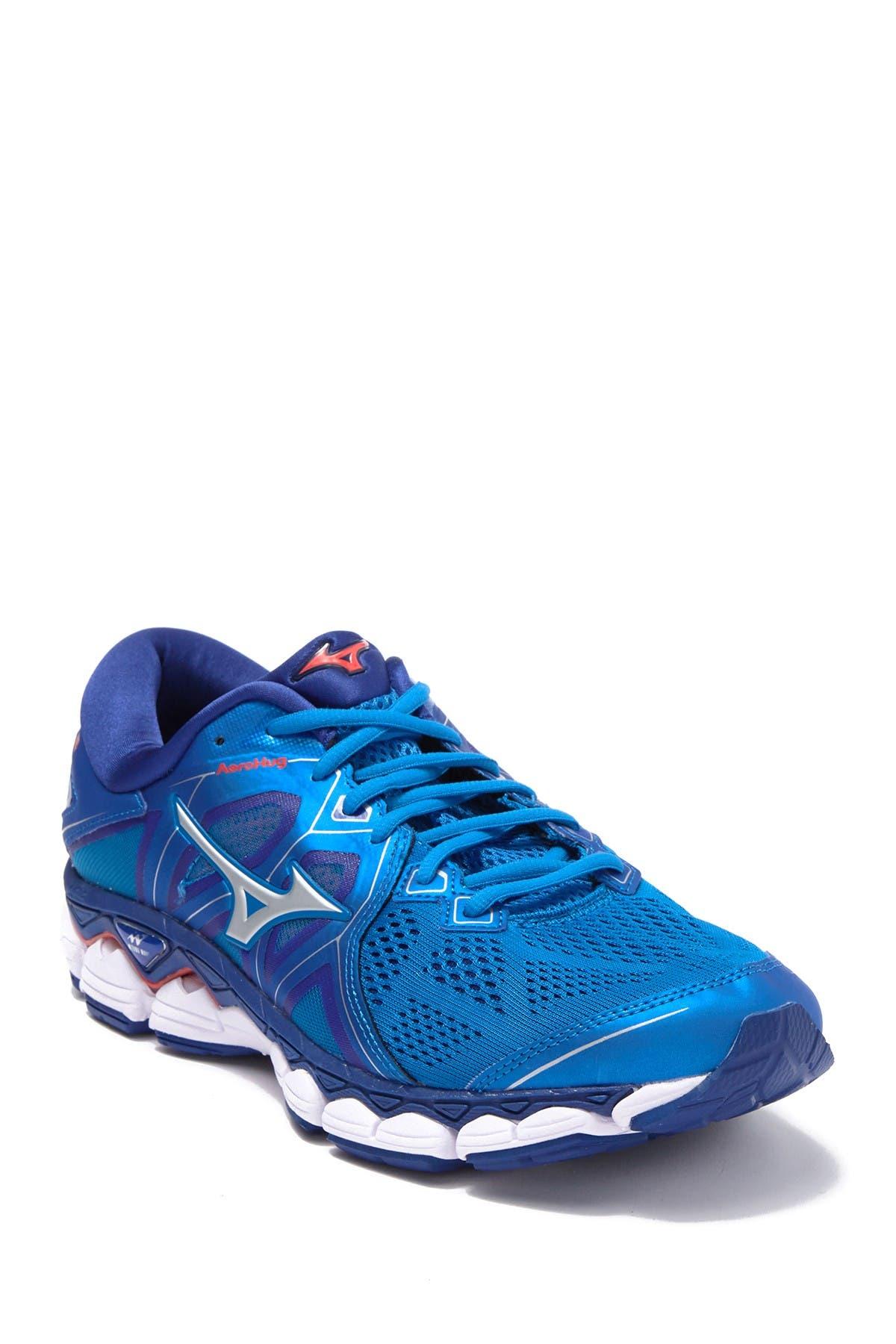 mizuno wave sky 2 running shoe - women's lacrosse