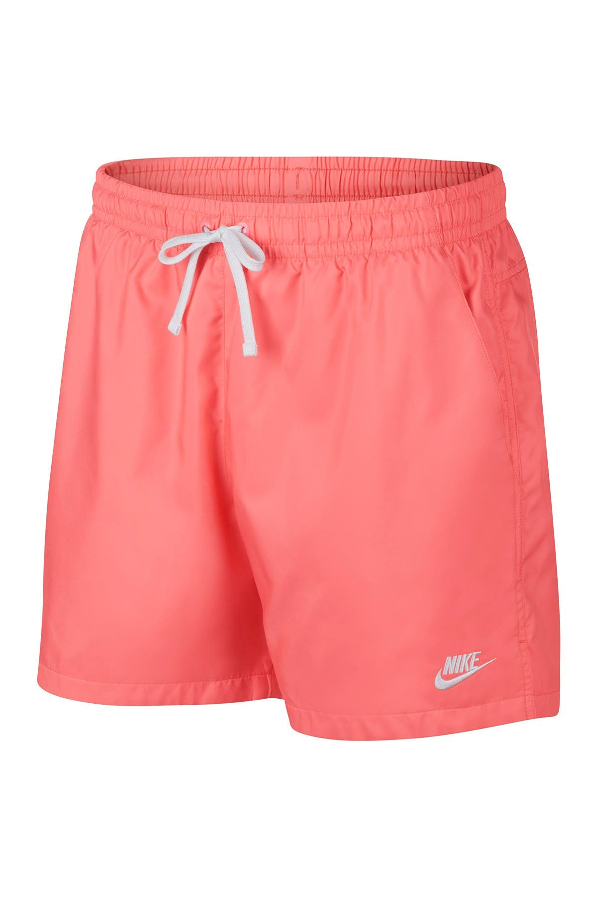 Nike   Flow Woven Shorts   Nordstrom Rack