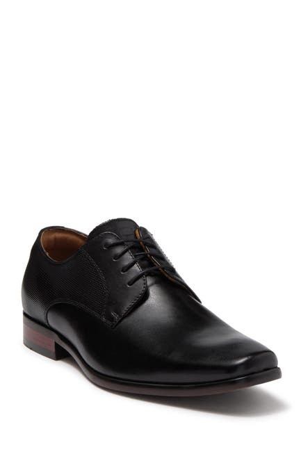 Image of Florsheim Scottsdale Square Toe Leather Derby