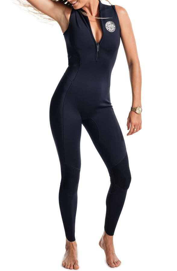 22a8b58f70 Rip Curl 'G-Bomb - Long Jane' Sleeveless Wetsuit | Nordstrom