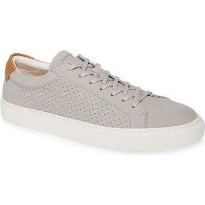 Supply Lab Phillip Sneaker, Grey