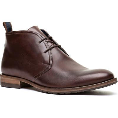 Rodd & Gunn Pebbly Hill Chukka Boot