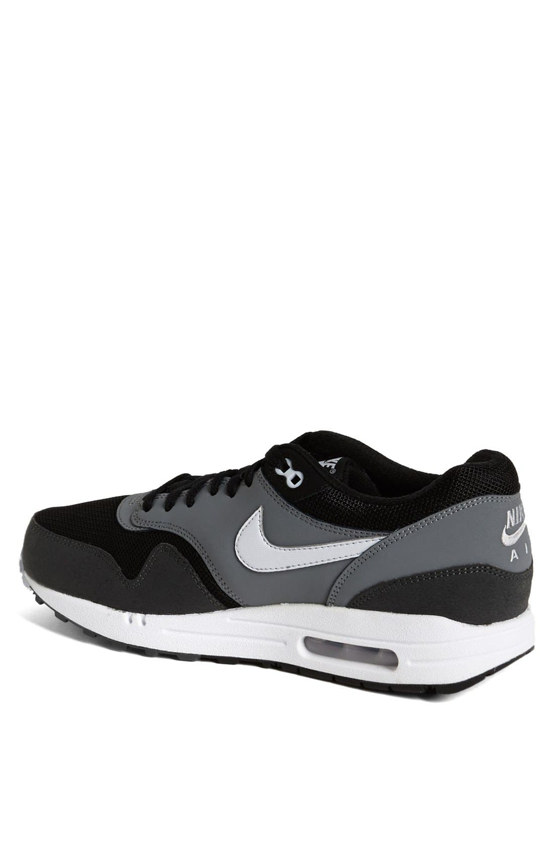 ,                             'Air Max 1 Essential' Sneaker,                             Alternate thumbnail 3, color,                             001