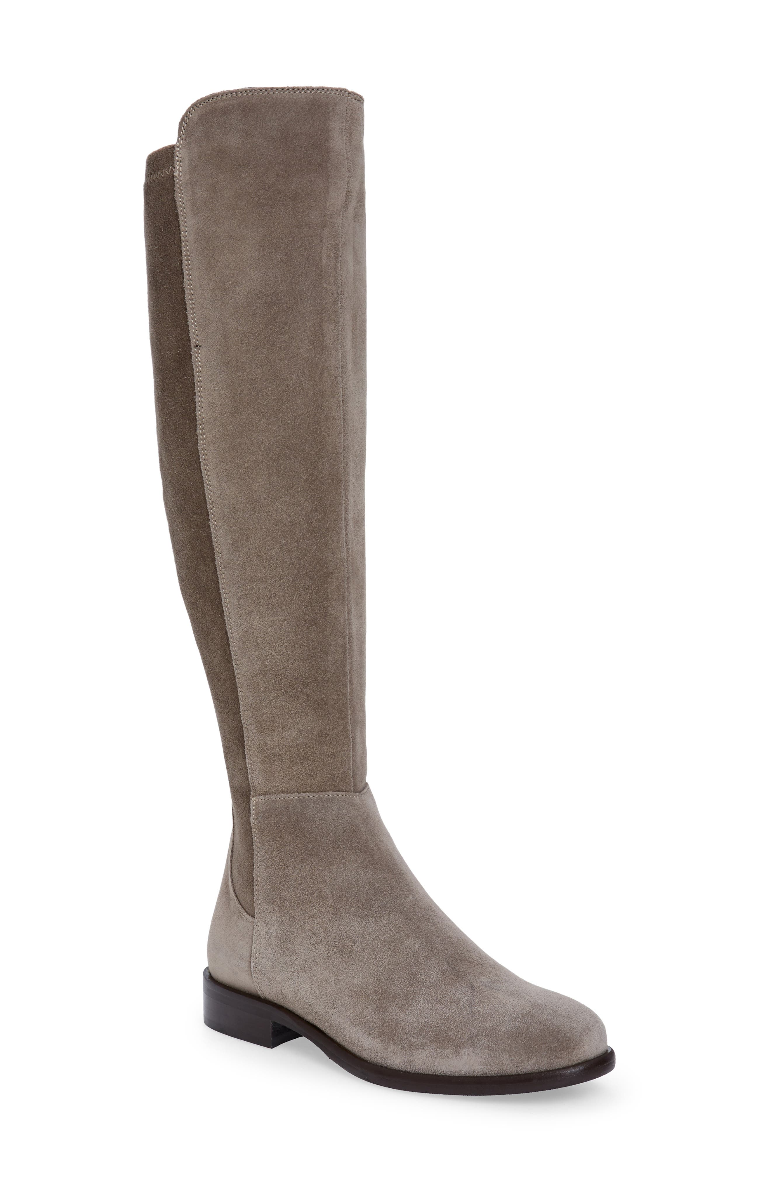 Bethany Over The Knee Boot