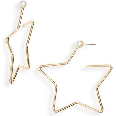 Stella + Ruby Starlet Earrings