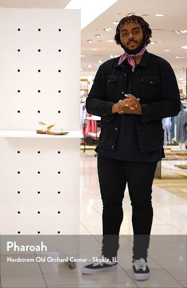 Melanie T-Strap Sandal, sales video thumbnail