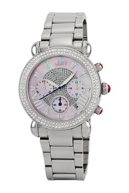 Image of JBW Women's Victory Diamond Watch, 37mm - 1.6 ctw