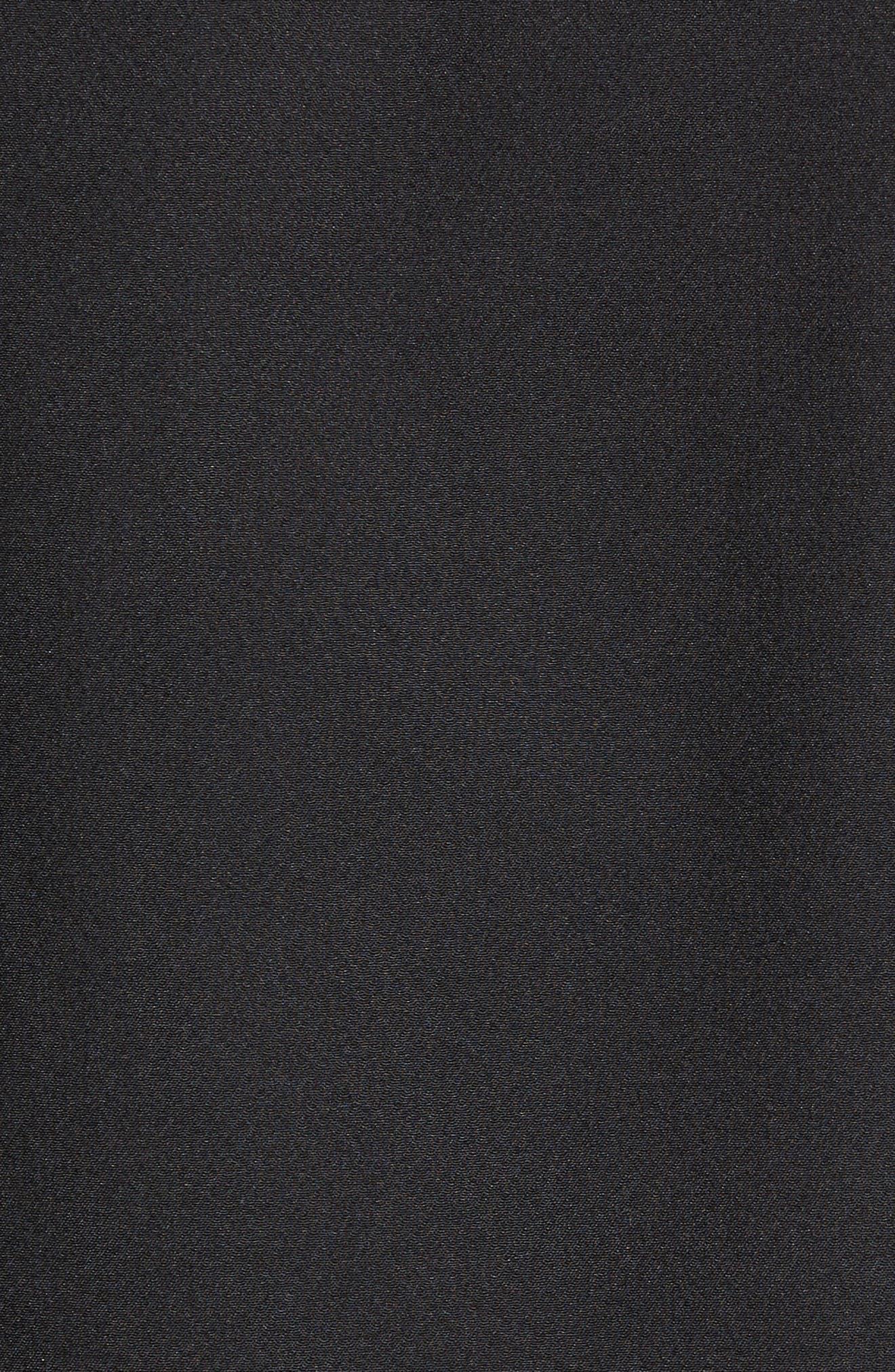 ,                             'Blakely' WeatherTec<sup>®</sup> Wind & Water Resistant Full Zip Jacket,                             Alternate thumbnail 5, color,                             BLACK
