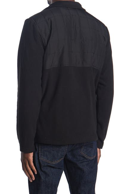 Image of Free Country Filament Fleece Mixed Media Jacket