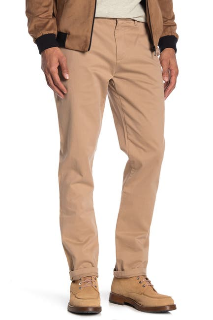 "Image of English Laundry Slim Flat Front Pants - 30-32"" Inseam"