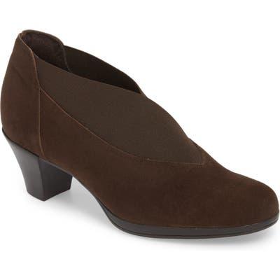 Munro Francee Boot- Brown