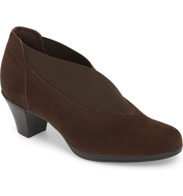 MUNRO Francee Boot, Main, color, BROWN SUEDE