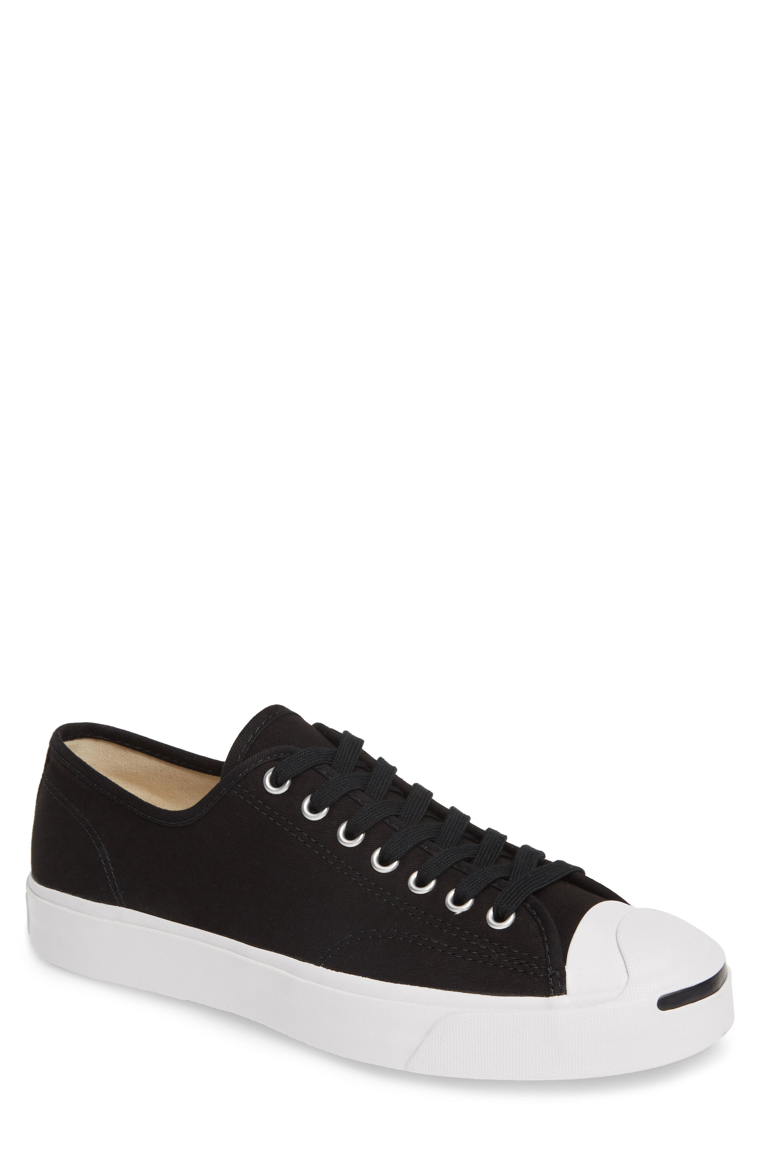 Converse Jack Purcell Sneaker (Men