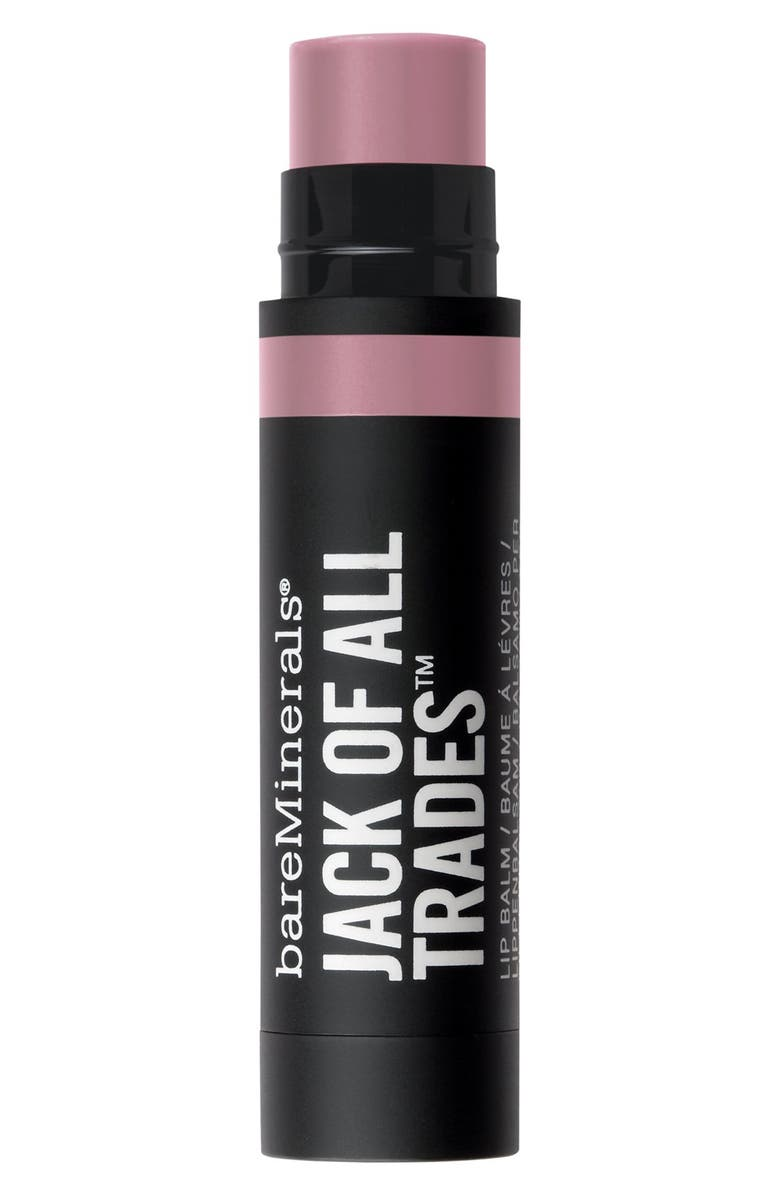 BAREMINERALS<SUP>®</SUP> 'Jack of All Trades<sup>™</sup>' Lip Balm, Main, color, 250