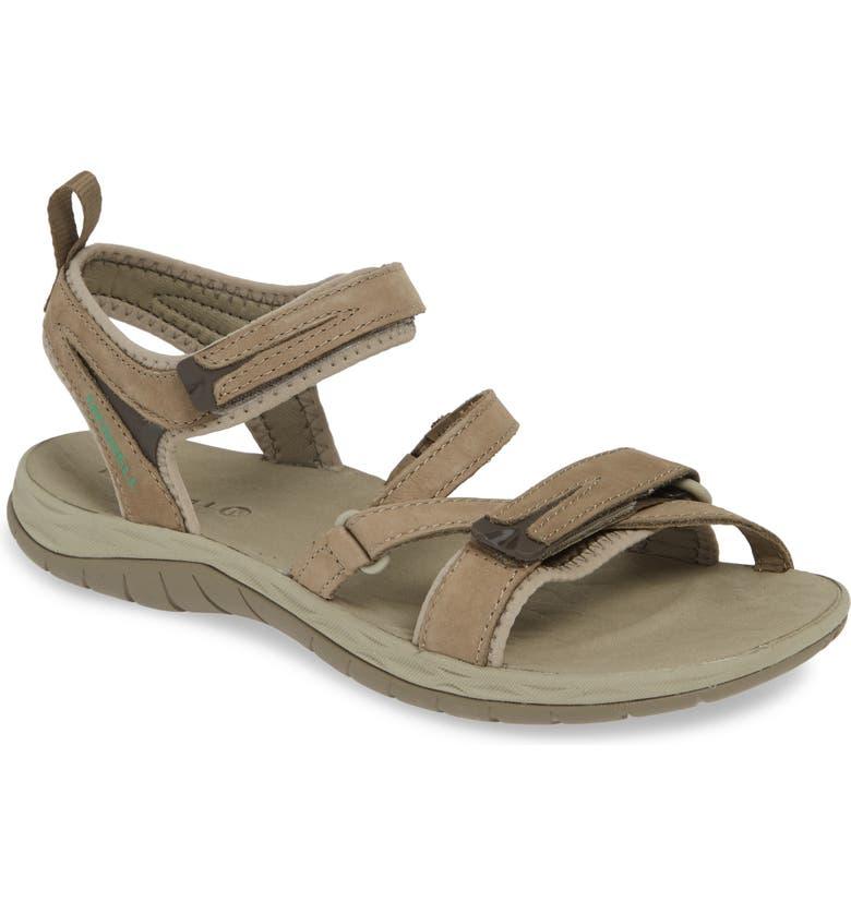 MERRELL Siren Strappy Sandal, Main, color, 200