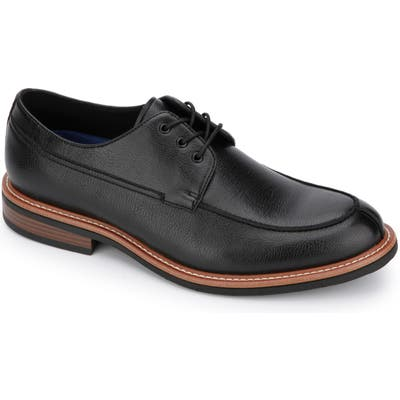Kenneth Cole Reaction Klay Flex Split Toe Derby, Black