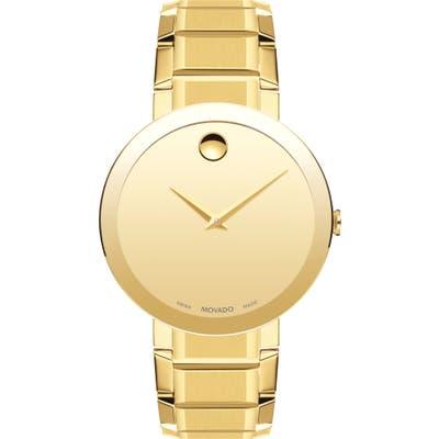 Movado Bold Sport Bracelet Watch,