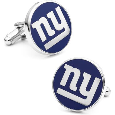 Cufflinks, Inc. New York Giants Cuff Links