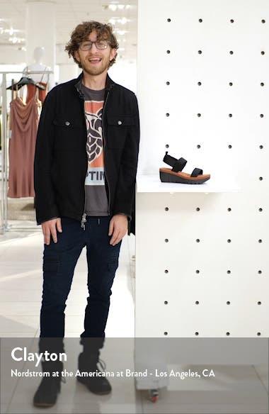 Yaci Wedge Sandal, sales video thumbnail