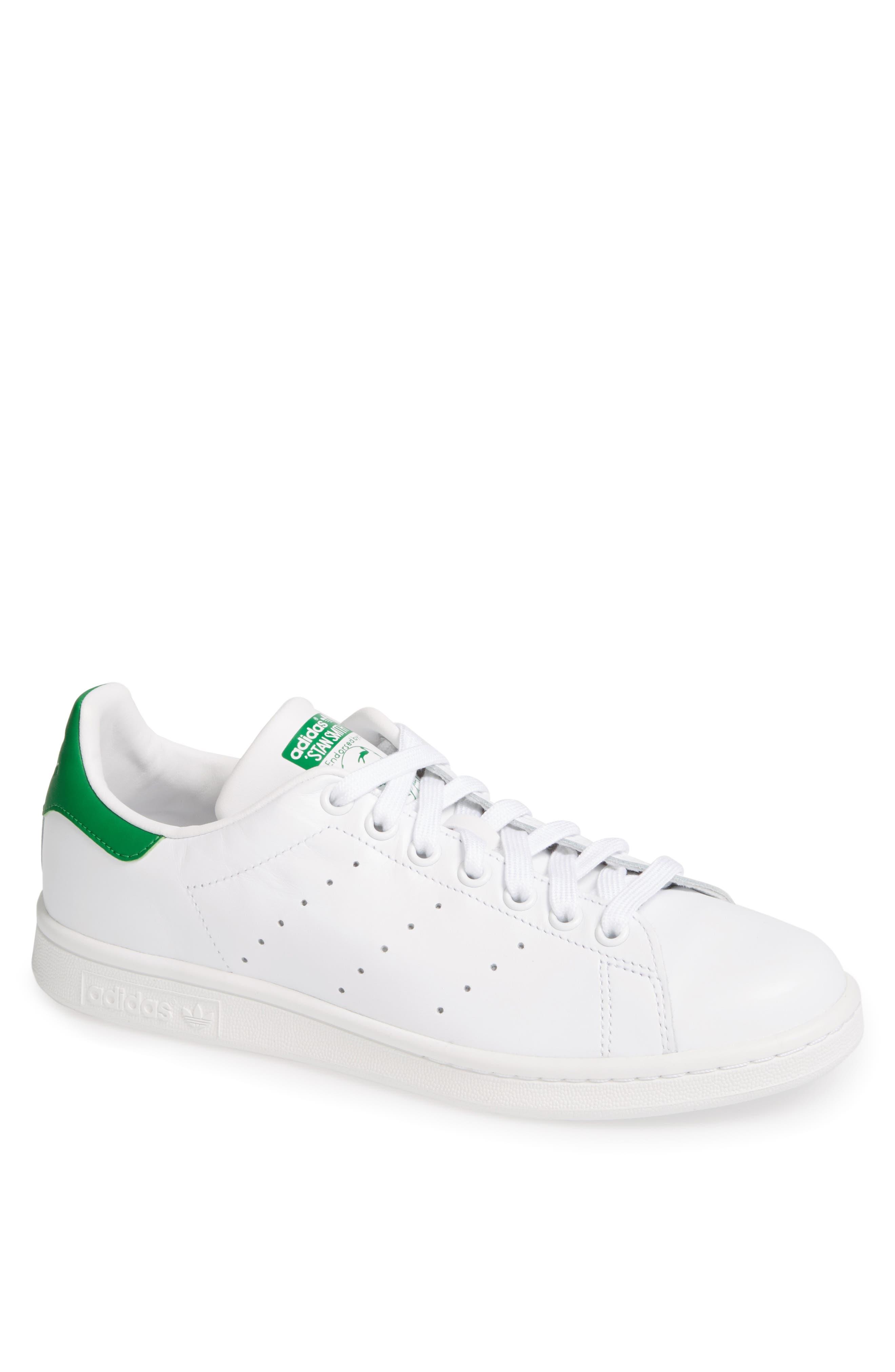 Men's Adidas 'Stan Smith' Sneaker, Size 9.5 M - White