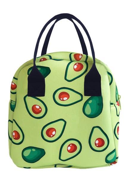 Image of MYTAGALONGS Avocado Foodie Tote Bag