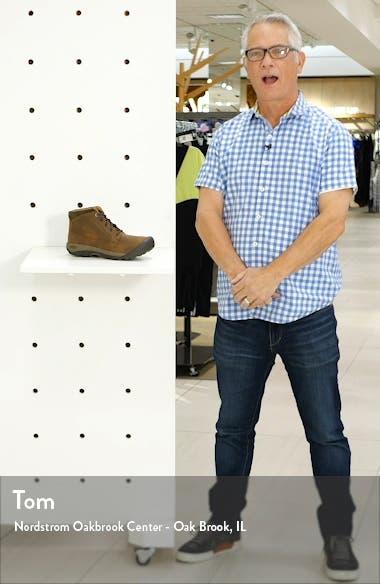 Austin Waterproof Boot, sales video thumbnail