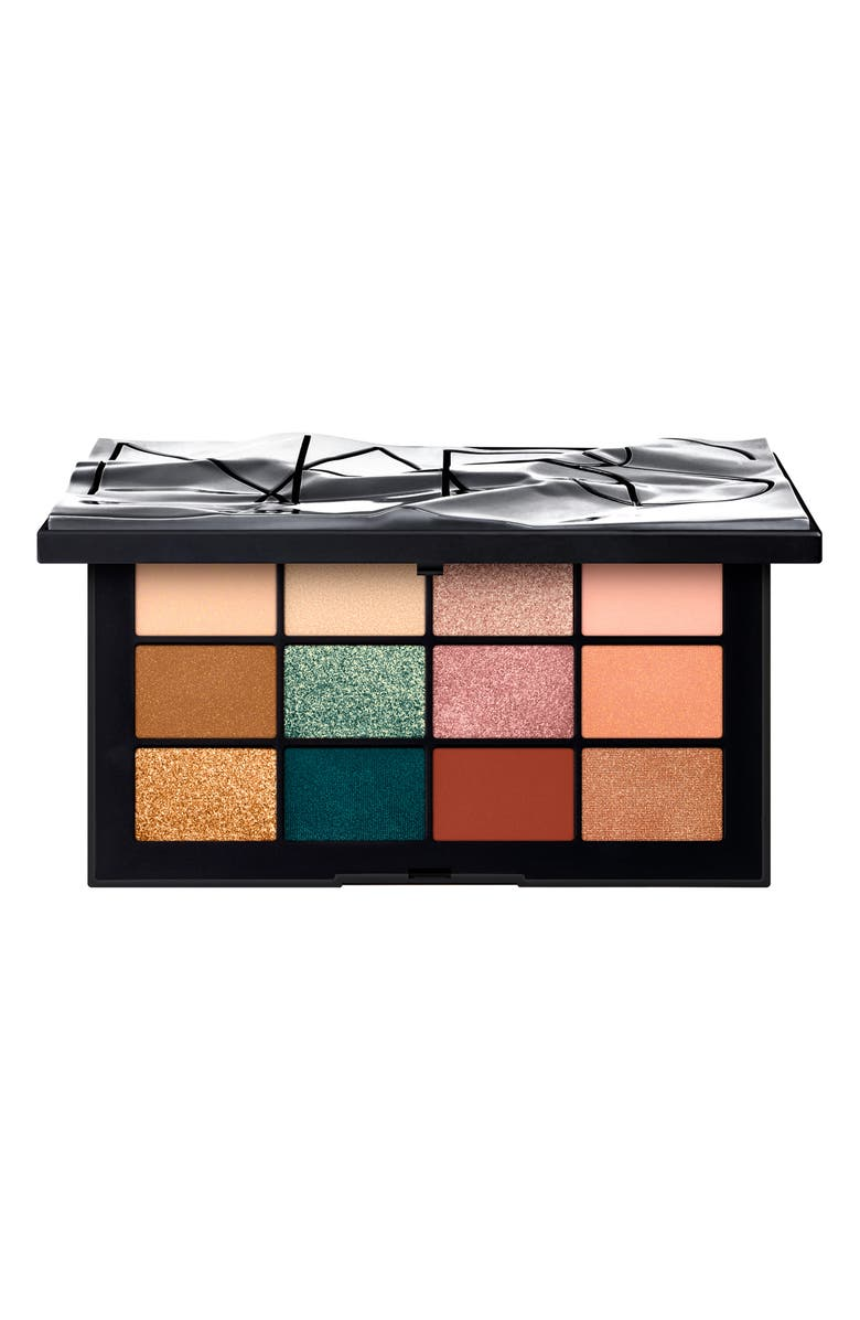 NARS Cool Crush Eyeshadow Palette, Main, color, NO COLOR