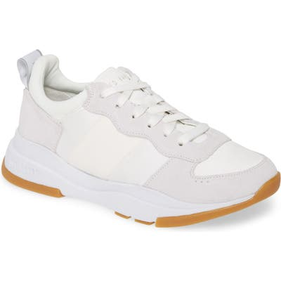 Ted Baker London Waverdi Sneaker, White